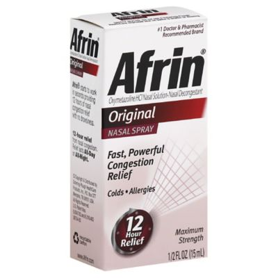 Afrin Allergy
