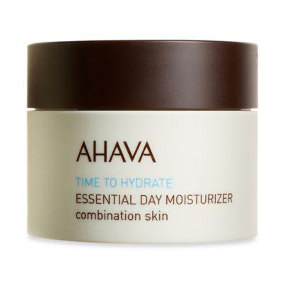 Ahava® 1.7 oz. Essential Day Moisturizer Combination Skin
