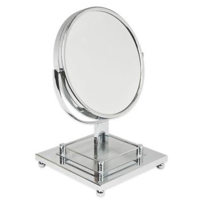 Taymor 15-Inch Countertop RJ Wright Vanity Mirror