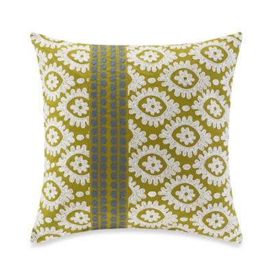 Harbor House™ Suzanna Square Throw Pillow