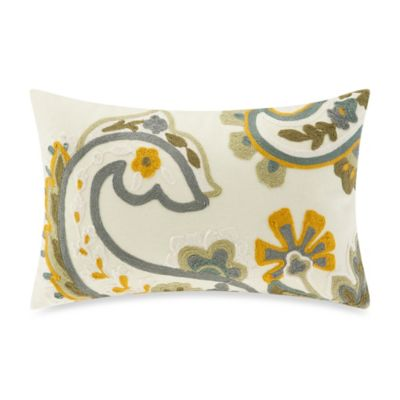 Harbor House™ Suzanna Oblong Throw Pillow