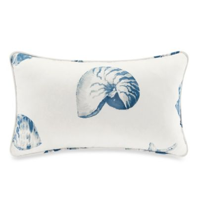 Harbor House Oblong Pillow