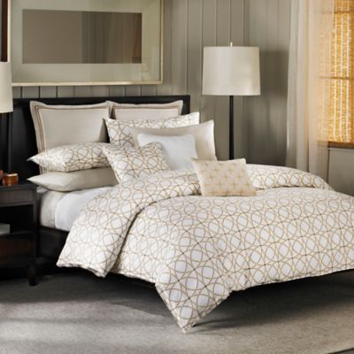 Barbara Barry® Corso King Duvet Cover