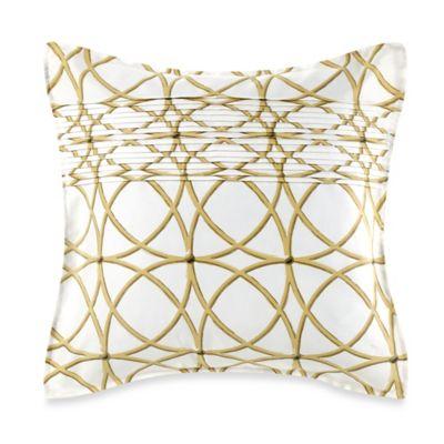 Barbara Barry® Corso Square Throw Pillow