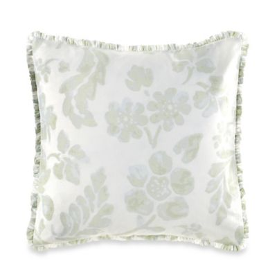Barbara Barry® Chelsea Square Throw Pillow