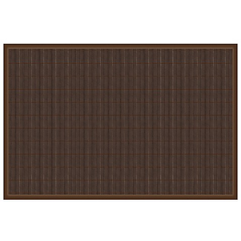 Bamboo Mat X Bed Bath And Beyond