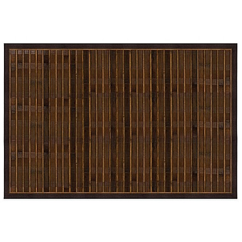Bamboo Mat Bed Bath And Beyond