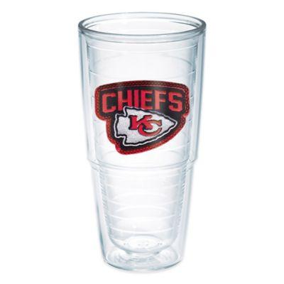 Tervis® NFL Kansas City Chiefs Sequin 24 oz. Tumbler