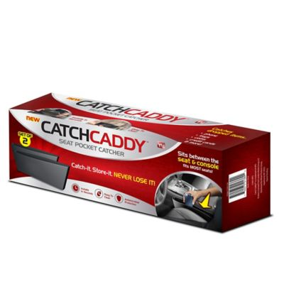 Catch Caddy™ Seat Pocket Catcher (Set of 2)