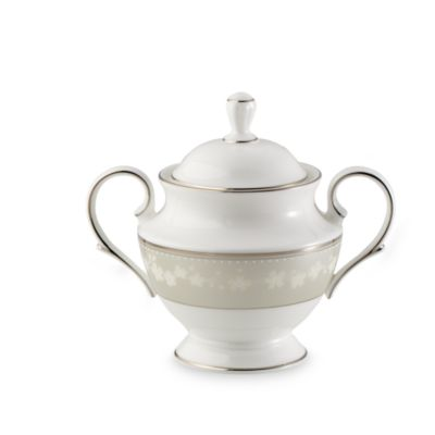 Lenox® Bellina® Sugar Bowl