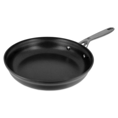 Buy Orgreenic 12 Inch Fry Pan With Helper Handle From Bed