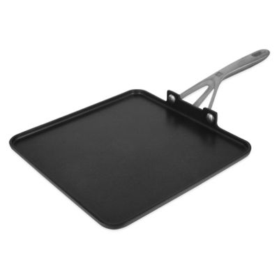 Grey Double Griddle
