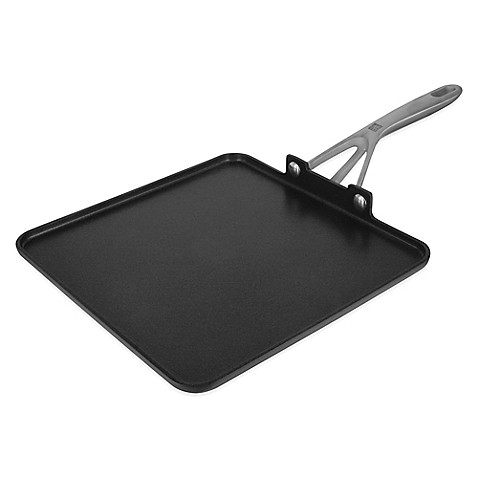 Zwilling 174 Motion 11 Inch Square Griddle Www