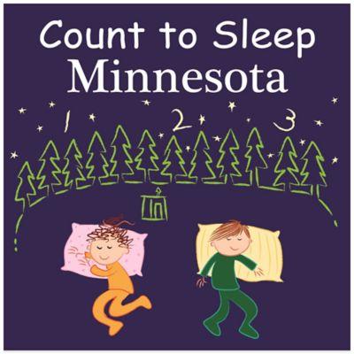Count to Sleep Minnesota Board Book