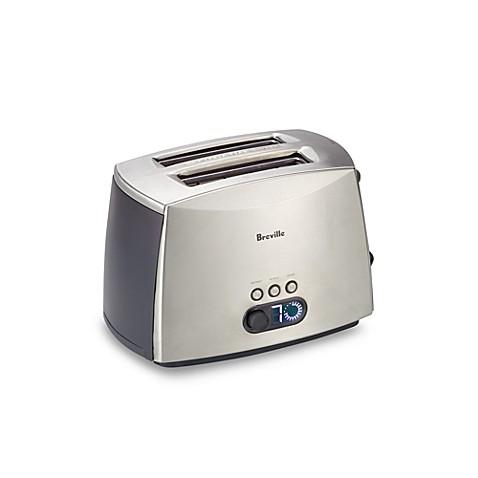 Breville 174 Ikon 2 Slice Toaster Bed Bath Amp Beyond