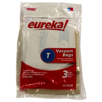 Eureka Vacuum Accessories