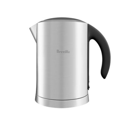 Breville® Ikon Stainless Steel Electric Kettle
