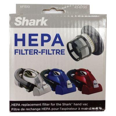 Shark® XF1510 HEPA Filter