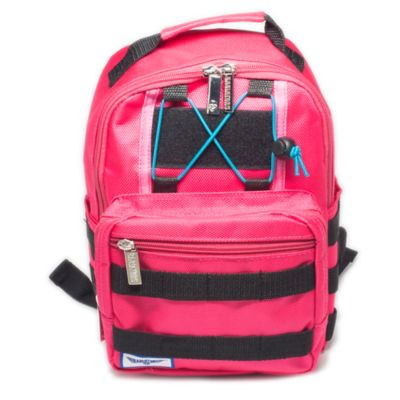 Babiators® Rocket Pack Backpack in Popstar Pink