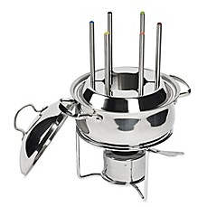 Specialty Cookware Clay Bakers Stainless Steel Pasta