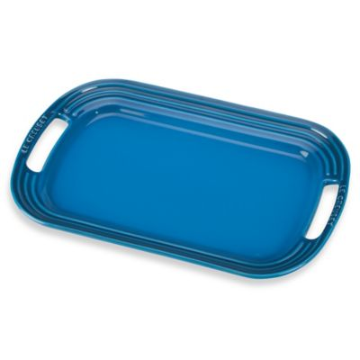 Le Creuset® 16-Inch Serving Platter in Marseille