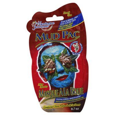 Montagne Jeunesse 0.6 oz. Dead Sea Mud Pack