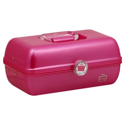 Caboodles On The Go in Pink