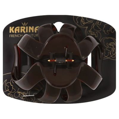 Karina French Couture Mini Tortoise Octopus Clip