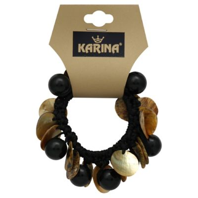 Karina Ponytail Holder