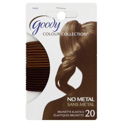 Brunette Hair Accessories