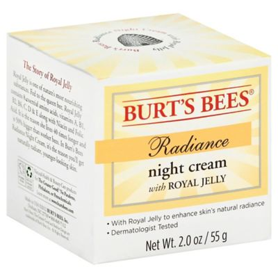 Burt's Bees® Radiance 2 oz. Night Cream