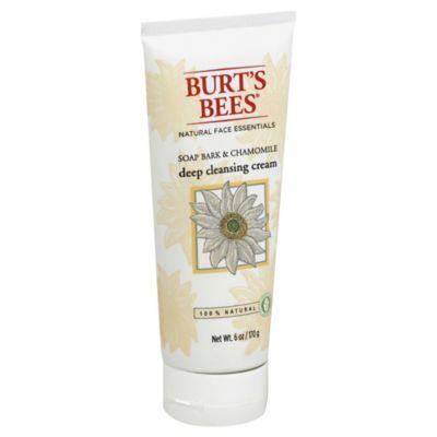 Burt's Bees® 6 oz. Soap Bark & Chamomile Cream