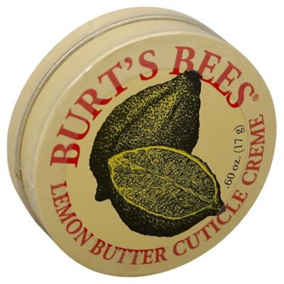 Burt's Bees® 0.60 oz. Lemon Butter Cuticle Creme