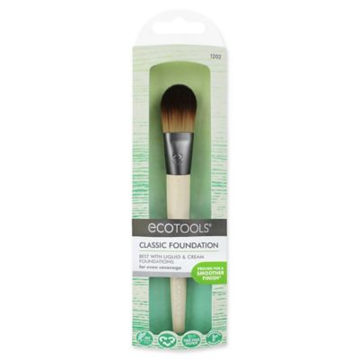 EcoTools® Foundation Brush