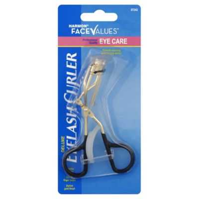 Harmon® Face Values™ Deluxe Eyelash Curler