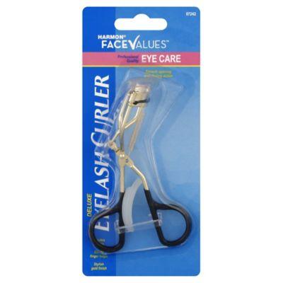 Harmon® Face Values™ Deluxe Eyelash Curler