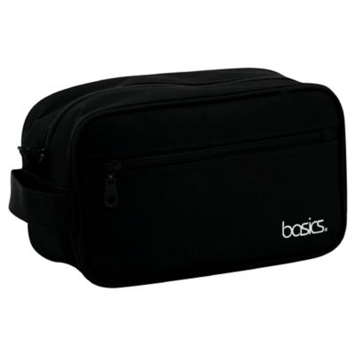 Basics® Men's Toiletry Bag