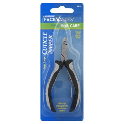 Harmon® Face Values™ Easy Grip Cuticle Nipper