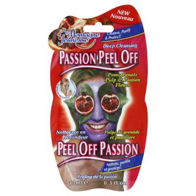 Montagne Jeunesse Peel Mask in Passion