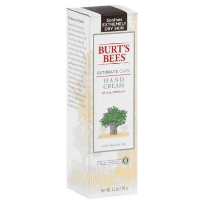 Burt's Bees® Ultimate Care 3.2 oz. Hand Cream