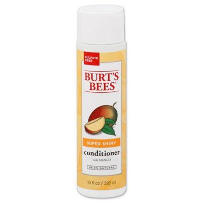 Burt's Bees® 10 oz. Super Shiny Conditioner with Mango