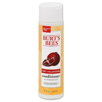 Burt's Bees® Very Volumizing 10 oz. Pomegranate Conditioner