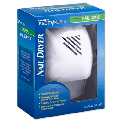 Harmon® Face Values™ Nail Dryer