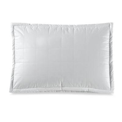 White Feather and Down Standard/Queen Pillow