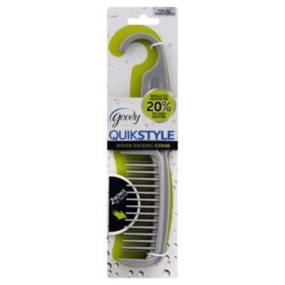 Goody® Quik Style Comb