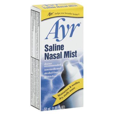 Ayr Nasal Mist