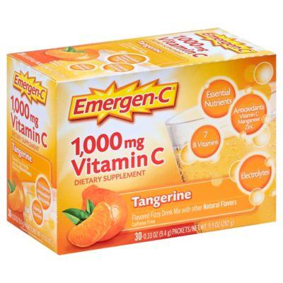 Emergen-C Mix Packets