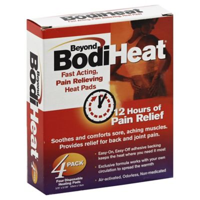 Heating Pads for Back Pain