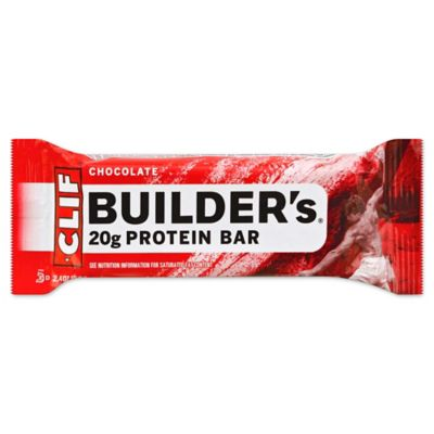 Clif Builder's 2.4 oz. Chocolate Protein Bar