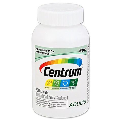 Best multivitamin multimineral supplement